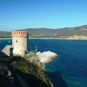 torre marina campo