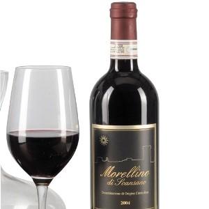 vino morellino