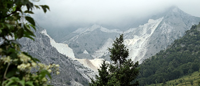 Alpi Apuane - Lungiana