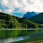 Gramolazzo-lago