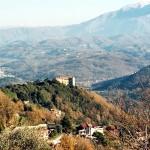 Podenzana Castello Bibolla
