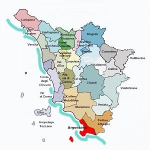 argentario zona