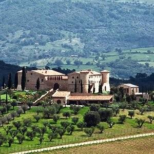 cinigiano castello