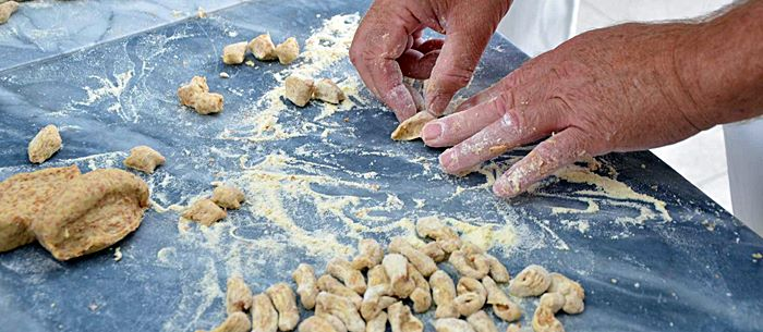 Corsi di Cucina Toscana