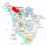 garfagnana zona mappa