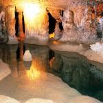 grotta di punta