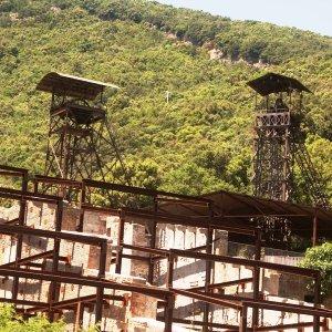 Miniere di Ravi Marchi