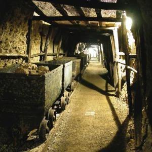 museo delle rocce