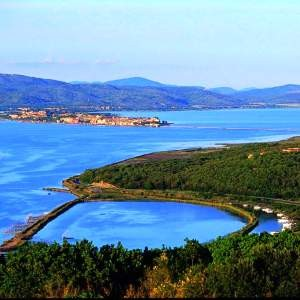 orbetello natura