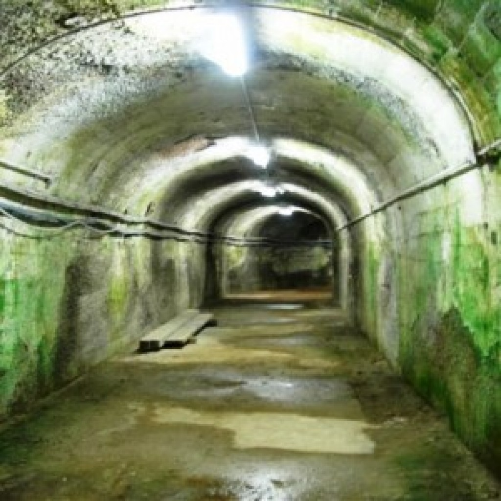 Parco Minerario di Gavorrano