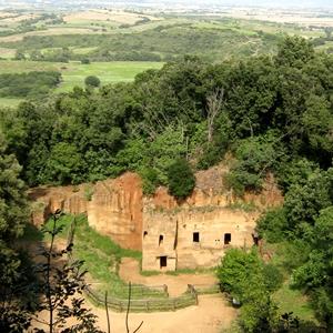 Parco Archeologico di Baratti e Populoniapopulonia
