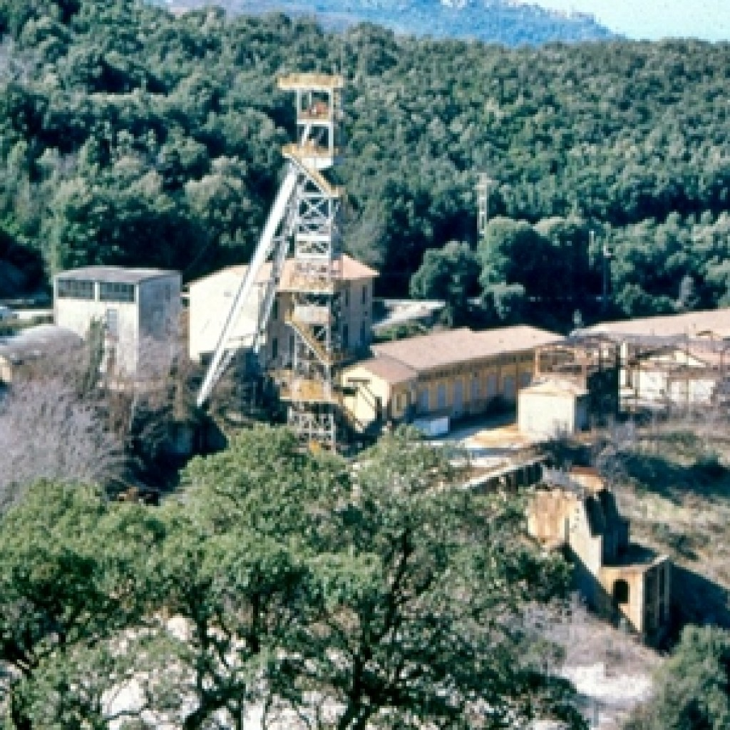 Miniera di Scarlino