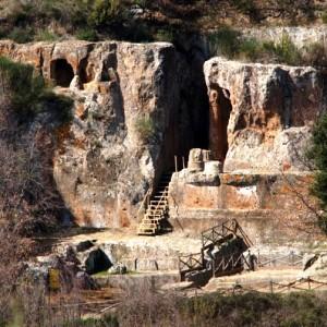 tomba ildebranda parco archeologico