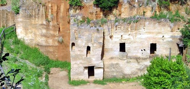 Parco Archeologico di Populonia - Piombino