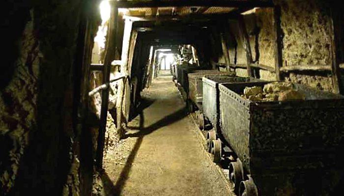Museo della Miniera di Massa Marittima