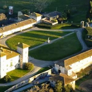 Villa di Camugliano