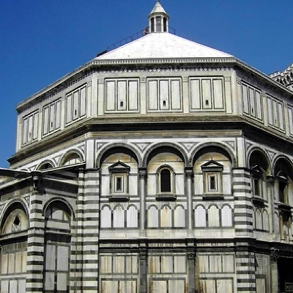 Battistero di San Giovanni - Firenze