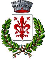 Castelfiorentino-Stemma