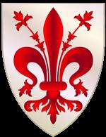 Florence stemma