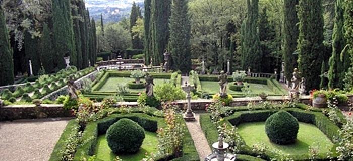 Giardini Villa Peyron