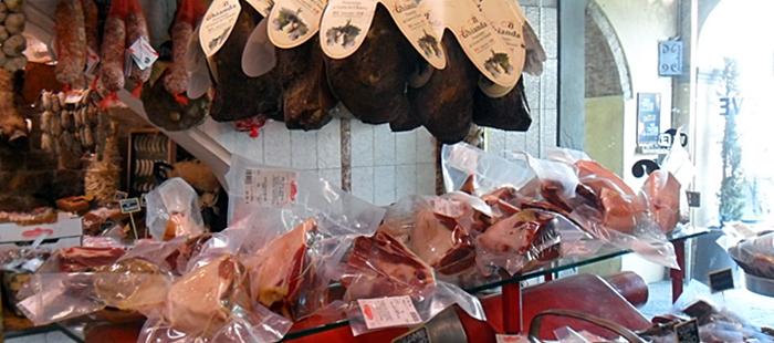 Greve in Chianti - prodotti tipici