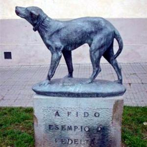 Monumento-a-Fido