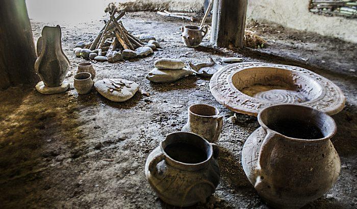 Museo Manzi - Necropoli del Gradone