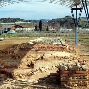 P.A.N. parco archeologico tenologico