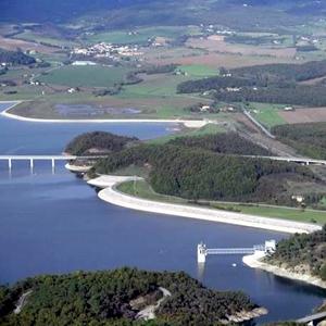 Lago di Bilancino - Barberino del Mugello