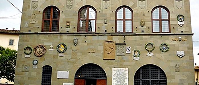 Borgo San Lorenzo cosa vedere