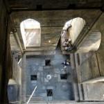 campanile interiore