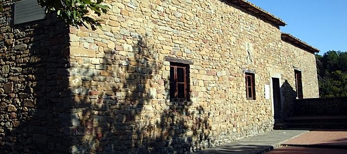 casa di Leonardo - Vinci