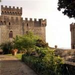 castello ferrano