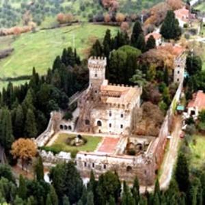 castello vincigliata
