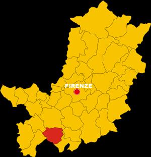 certaldo map