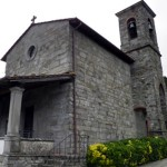 chiesa san romolo