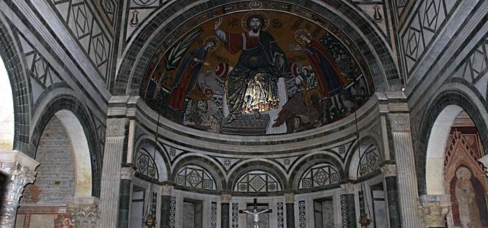 Chiesa di San Miniato al Monte - Firenze