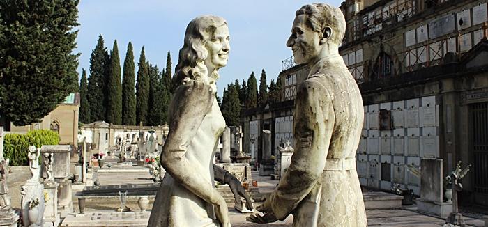 Cimitero di San Miniato al Monte