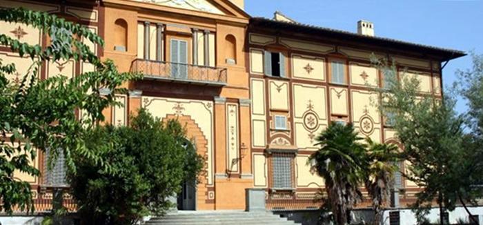 Villa Fauvard - Firenze