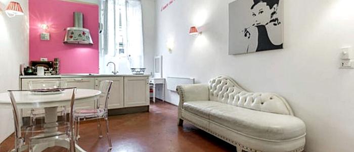Appartamento per vacanze a Firenze