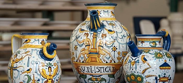 Montelupo Fiorentino - Museo della Ceranica