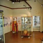 Museo Etrusco di Barberino Val d'Elsa
