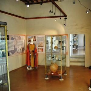 museo etrusco barberino valdelsa
