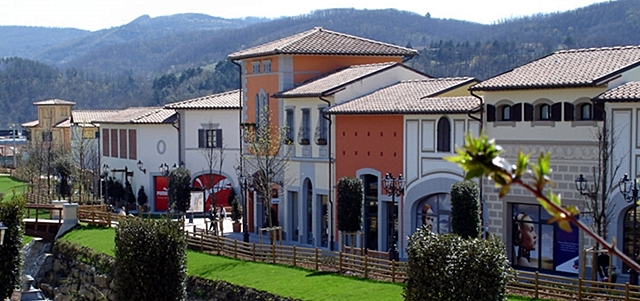 outlet barberino del mugello