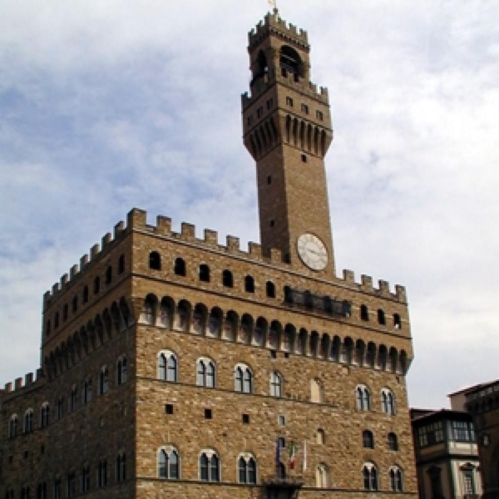 Piazza della Signoria - Palazzo Vecchio