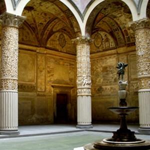Palazzo Vecchio museo