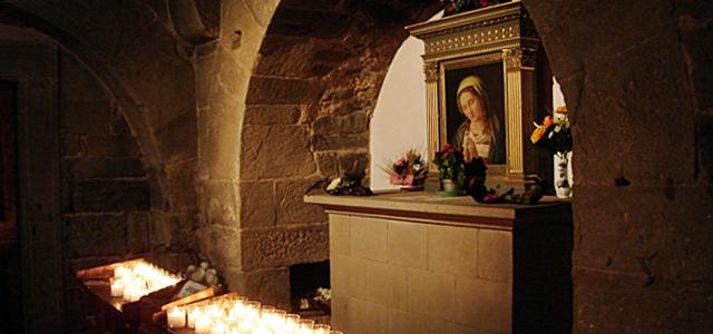 Monastero di Vallombrosa - Reggello