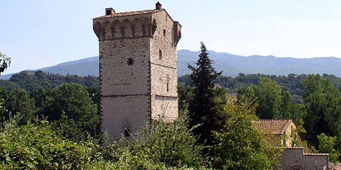 Torre di Rignano