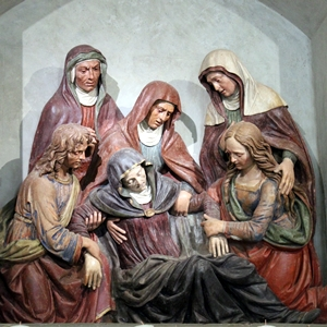 San Vivaldo Gerusalemme di Toscana