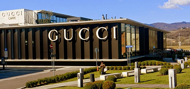 Outlet The Mall Luxury - Toscana